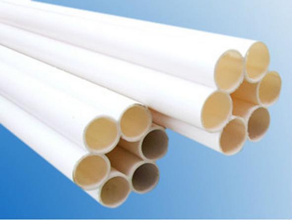 梅花管PE 聚乙烯塑料梅花管