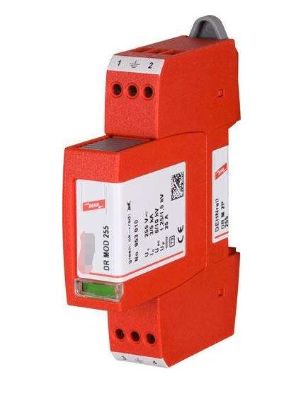 防雷器 规格H-MPD-2/E100