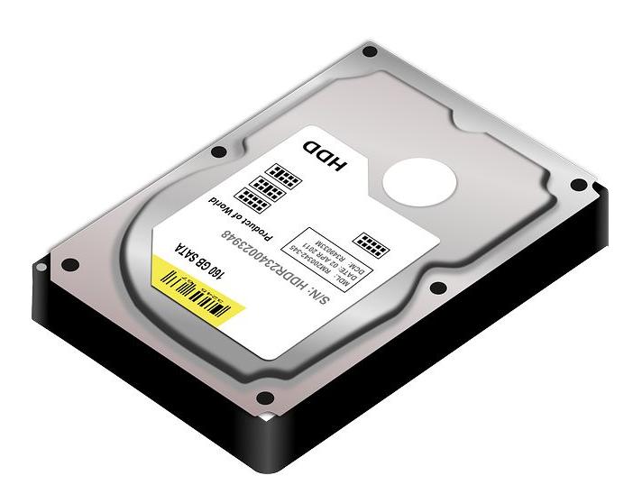存储硬盘 视频监控硬盘 3TB  7200RPM SATA3