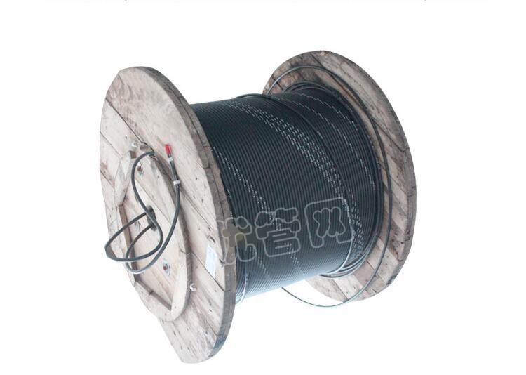室外铠甲光缆 铠装光缆